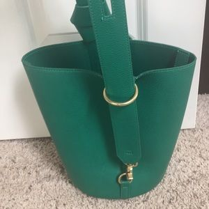 Foley & Corinna bucket bag